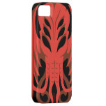 Balinese Cthulhu iPhone 5/5S case