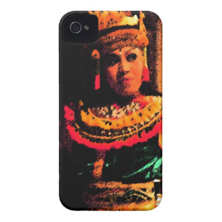 Balinese dance Case-Mate iPhone 4 case