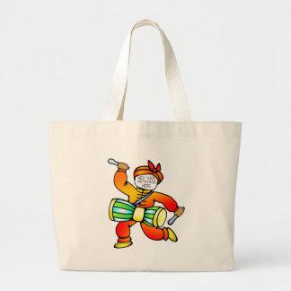 Balinese Drummer Bag