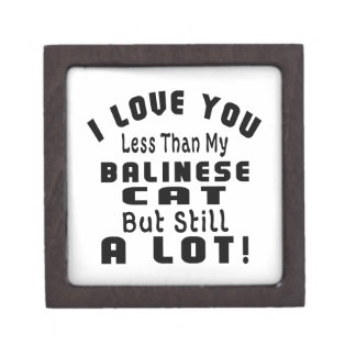 BALINESE FUNNY DESIGNS PREMIUM GIFT BOXES