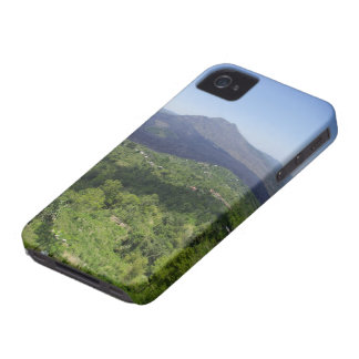 Balinese Volcano iPhone 4 Cover
