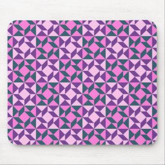 Balkan Pattern Mousepad