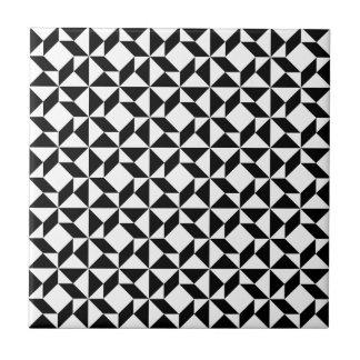 Balkan Pattern Tile