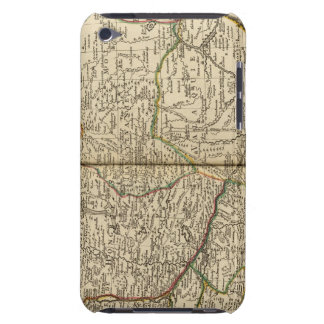 Balkan Peninsula 3 Case-Mate iPod Touch Case