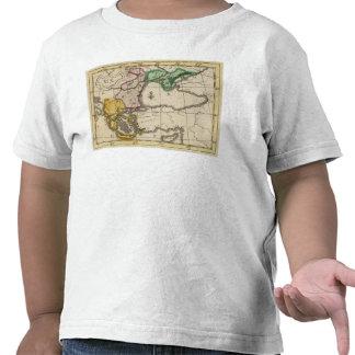 Balkan Peninsula 3 Tee Shirts