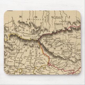 Balkan Peninsula 5 Mouse Pad