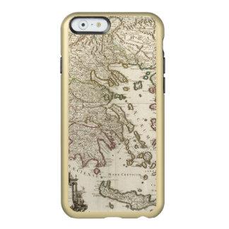 Balkan Peninsula, Greece, Macedonia Incipio Feather® Shine iPhone 6 Case
