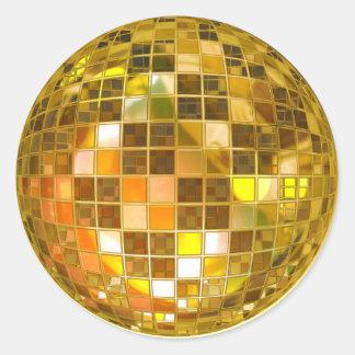 ball-288470 ball disco ball jump dance light agili classic round sticker