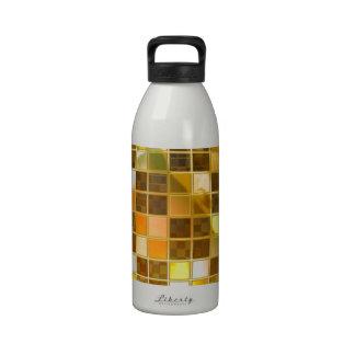 ball-288470 ball disco ball jump dance light agili reusable water bottle