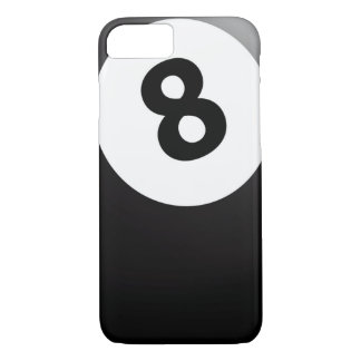 Ball 8 iPhone 7 case