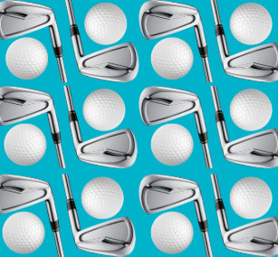 Golf Ball Nail Art Nail Wraps Zazzle