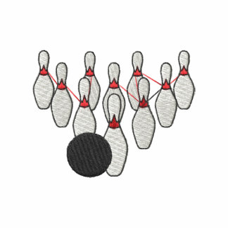 Ball and Pins Set Jackets