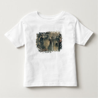 Ball at the Barriere Toddler T-shirt