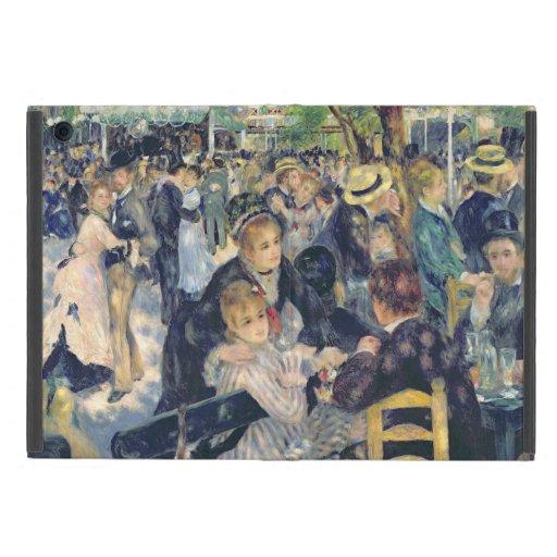 Ball at the Moulin de la Galette, 1876 Case For iPad Mini