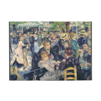 Ball at the Moulin de la Galette, 1876 iPad Mini Covers