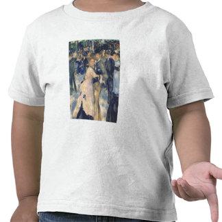 Ball at the Moulin de la Galette, 1876 T Shirt
