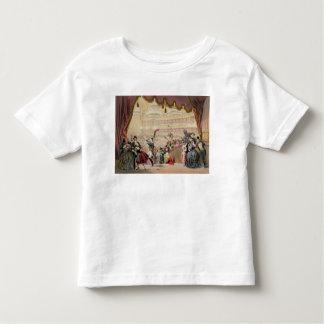 Ball at the Opera Toddler T-shirt