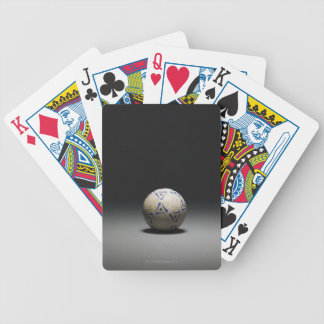 Ball Bicycle Playing Cards