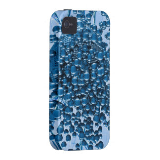 Ball blue 1 Case-Mate iPhone 4 cases