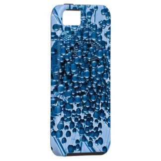 Ball blue 1 iPhone 5 cases