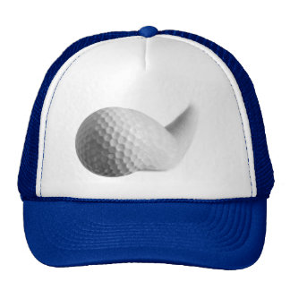 Ball bouncing hat