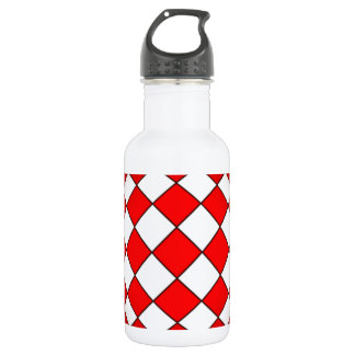 Ball Box Fun Stainless Steel Water Bottle