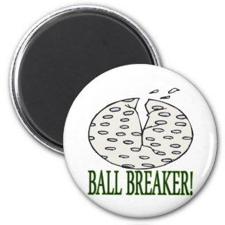 Ball Breaker Magnet