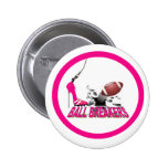 BALL BREAKERS PINBACK BUTTONS
