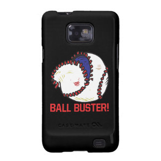 Ball Buster Galaxy SII Case