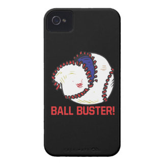 Ball Buster Case-Mate iPhone 4 Case