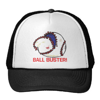 Ball Buster Hat