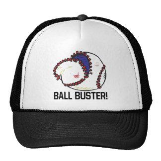 Ball Buster Trucker Hats