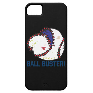Ball Buster iPhone SE/5/5s Case