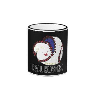 Ball Buster Mugs