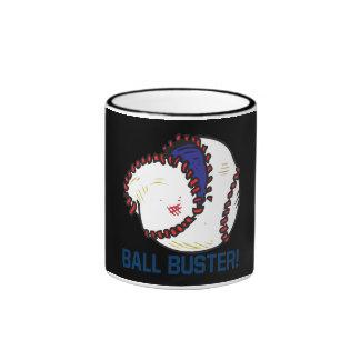 Ball Buster Coffee Mug