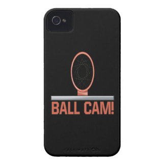 Ball Cam iPhone 4 Case