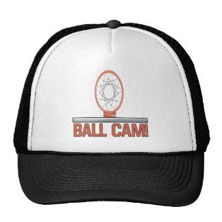 Ball Cam Mesh Hats