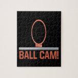 Ball Cam Jigsaw Puzzle