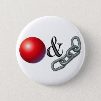 Ball & Chain Button