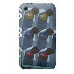 Ball Count iPhone 3 Cases