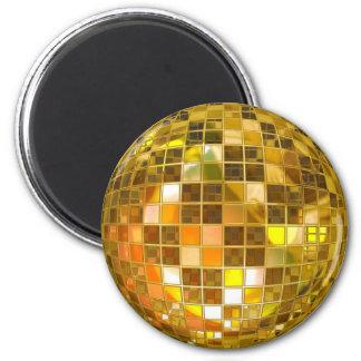 Ball Disco Ball Jump Dance Light Party Disco Magnet