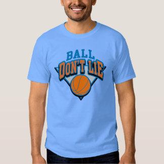 Ball Don't Lie Tee Shirt