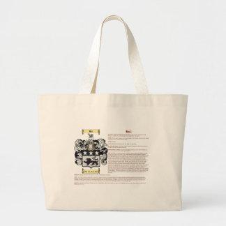 Ball (English(meaning)) Jumbo Tote Bag