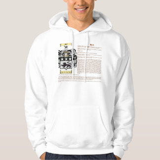 Ball (English(meaning)) Hoodie
