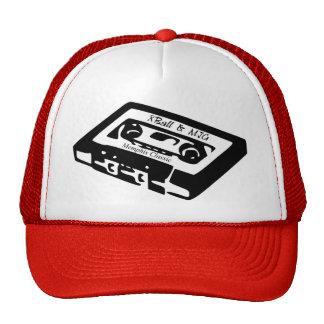 Ball & G Trucker Cap Trucker Hat