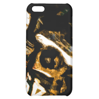 ball game iPhone 5C cover