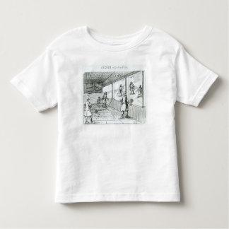 Ball Game Toddler T-shirt