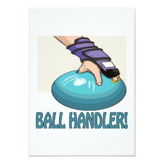 Ball Handler Card