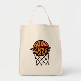 Ball in Hoop bag