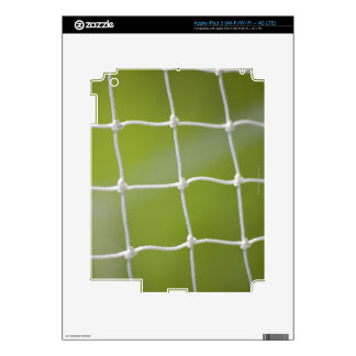 Ball in Net Decals For iPad 3